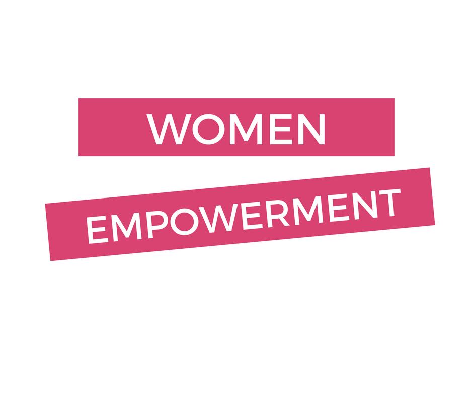 Women empowerment is zoveel meer dan vertellen hoe ver je al bent…